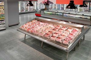 Food Market Refrigeration & Ambient Display Equipment