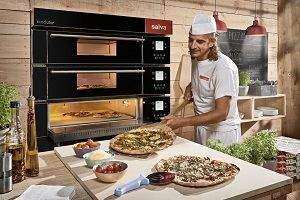 Salva Deck & Pizza Ovens