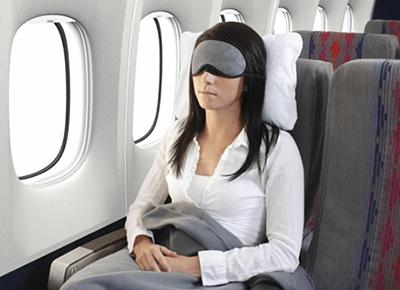viaje en avión Volar en un avión con un dolor de oído Como destaparse los oídos