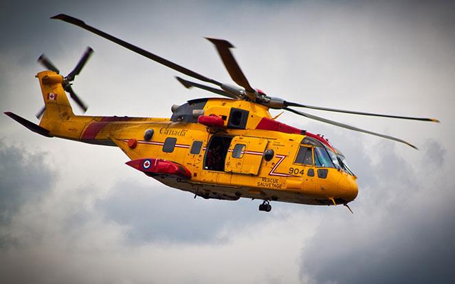 Piloto de rescate: que se requiere para este trabajo