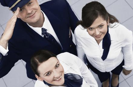 entrevista, formación de pilotos