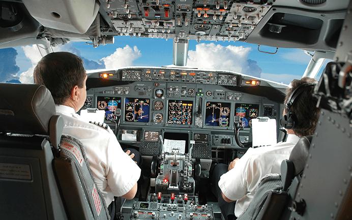¿Qué habilidades se necesitan para convertirse en piloto?
