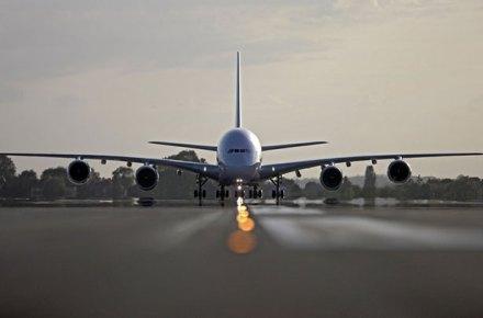 los aviones más grandes, Airbus A380