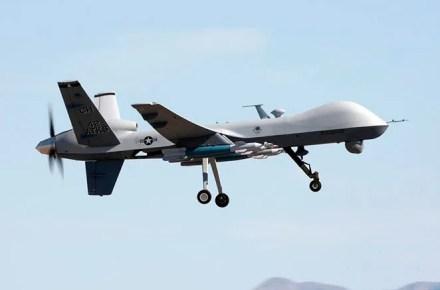 Drone israelí, Aviones de combate, Drones de Combate