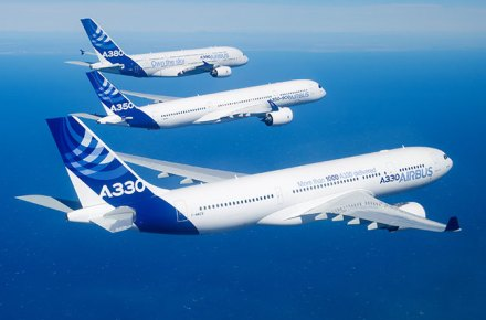 Historia de la aviacion comercial, Airbus A380
