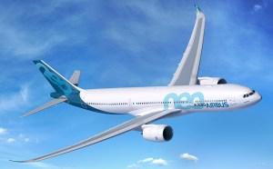 Airbus A330neo: concepto AirSpace una mejor experiencia de vuelo