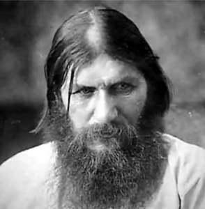 1Grigori Rasputin