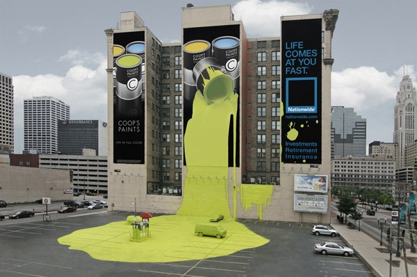Best Outdoor Ads