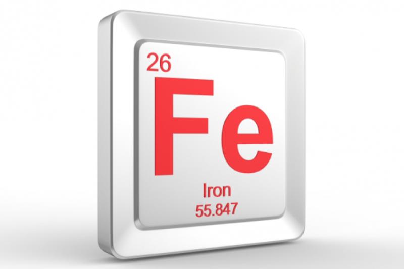 iron-symbol
