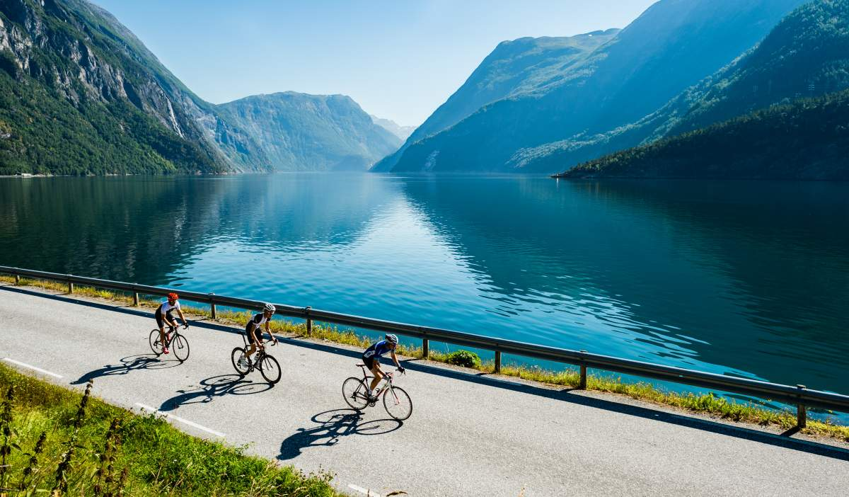 Haute route expands into scandinavia for for Haute route 2018