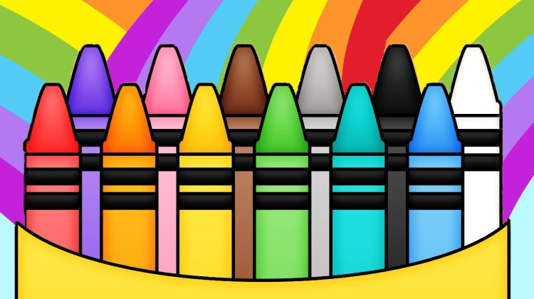 Potential Is A Box Of Crayons-Helping Children to Understand And Use Their Potential (+ $500 Gift Card Giveaway!)