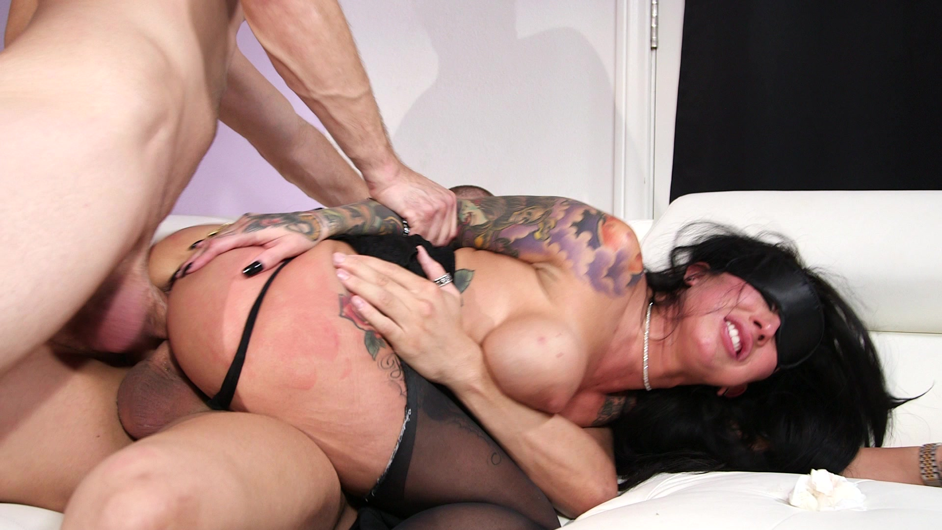 Big Tit Whores Get Double Penetrated (2016) – #Latest #Sexofilm