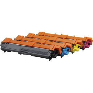 Brother new Compatible toner TN 251 & TN 255 set
