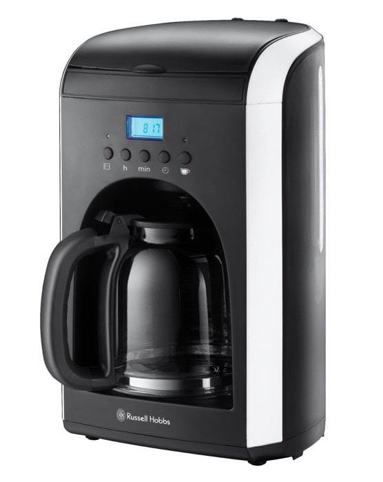 Russell Hobbs Cafe Barista One Touch Review