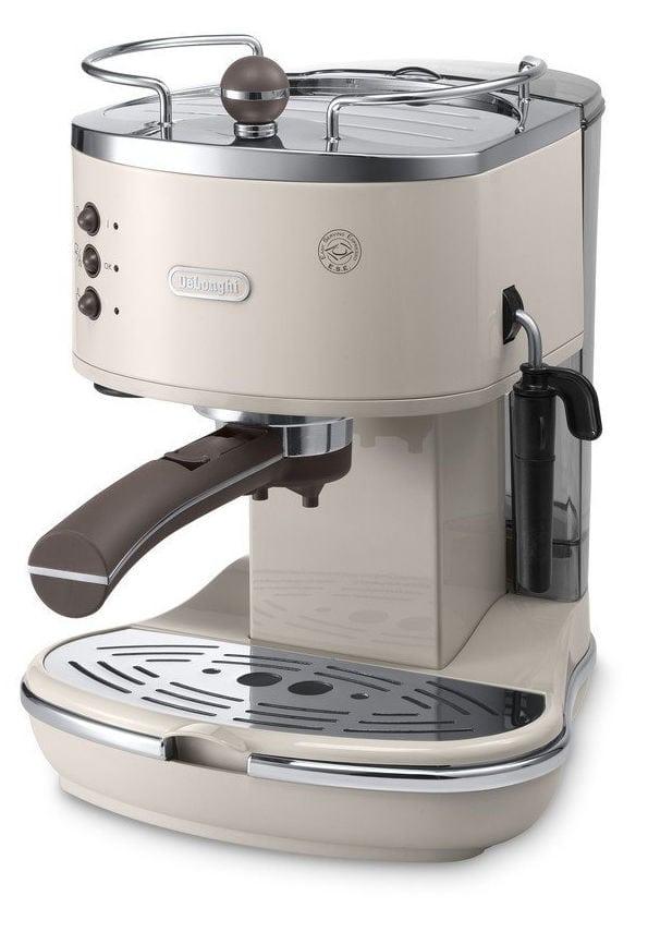 Delonghi Icona ECO 310 Cafetera espresso manual Opini?n