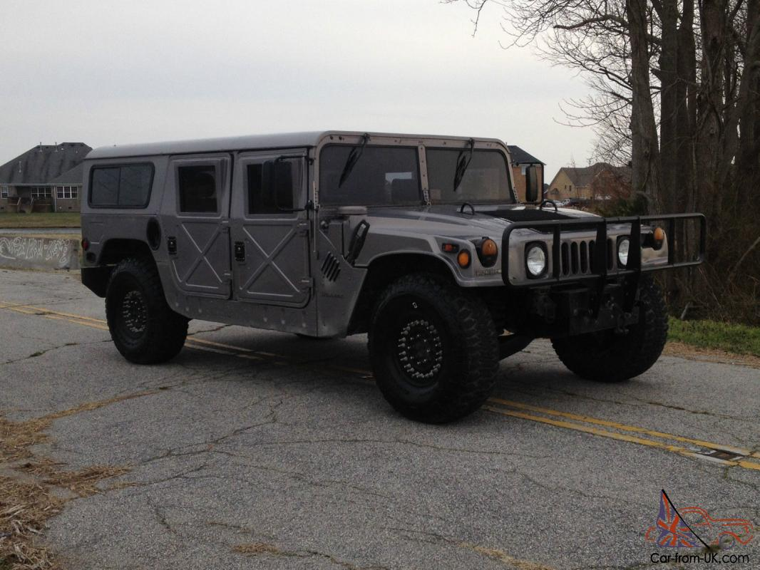 Hummers For Sale >> Uk Military Hummers For Sale | Autos Post