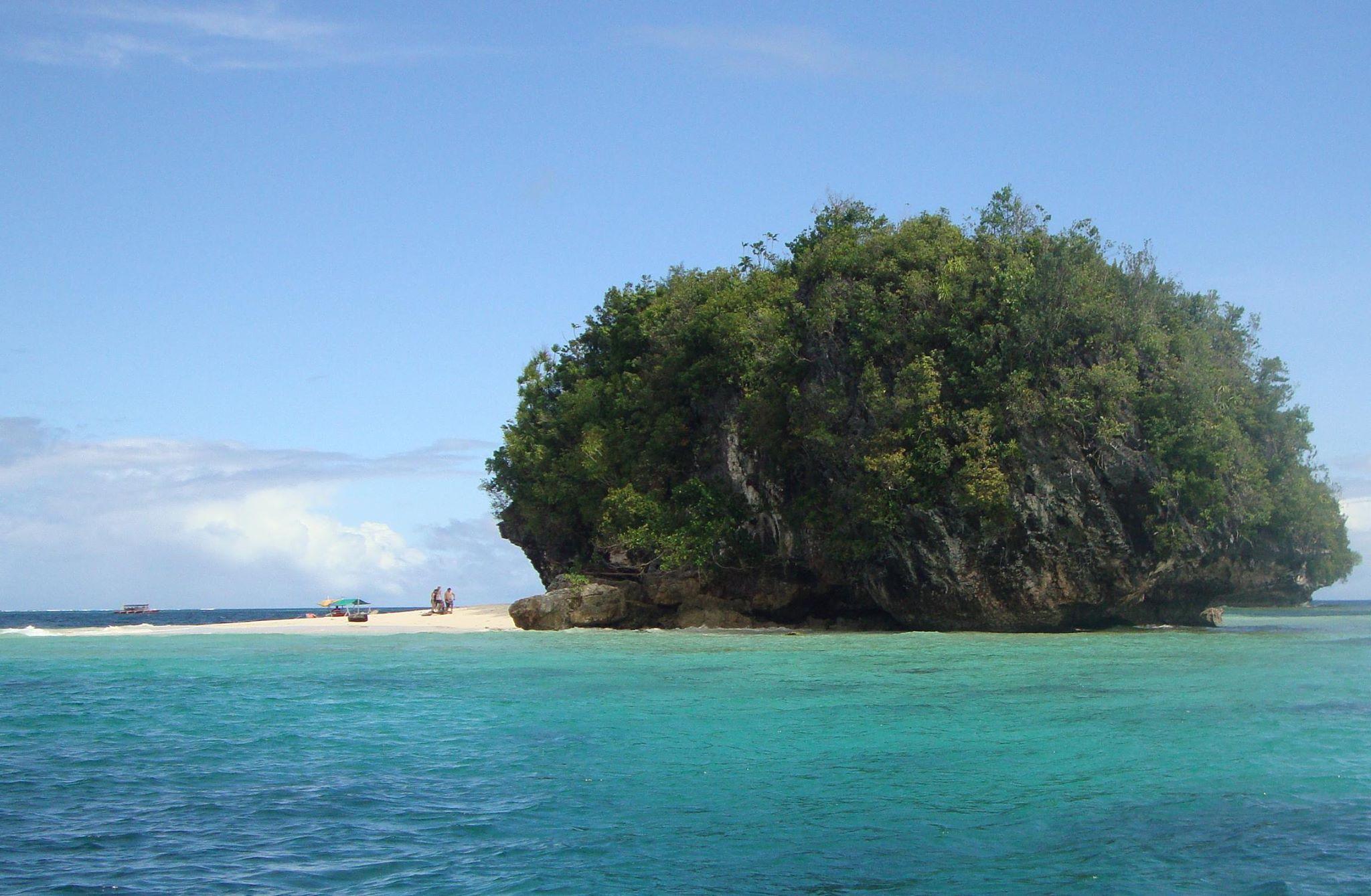 boslon island, britania, surigao del sur