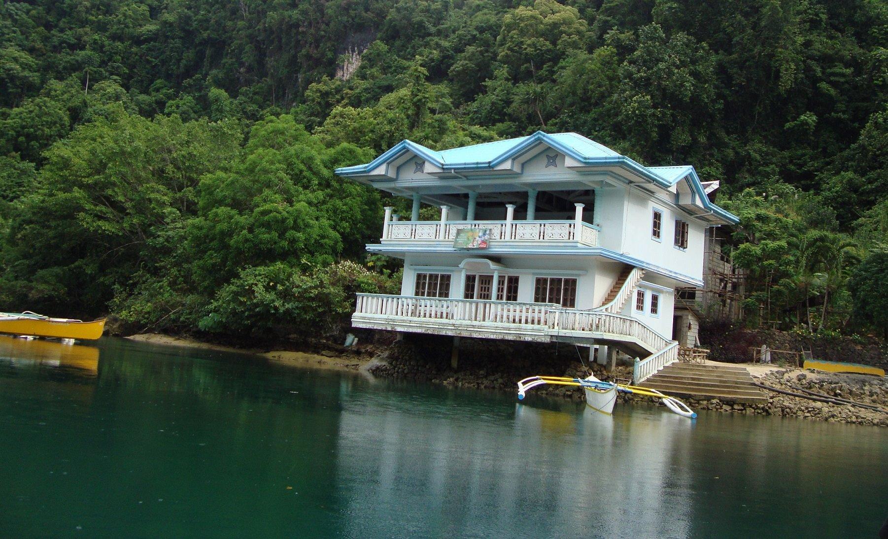 sohoton, bucas grande islands