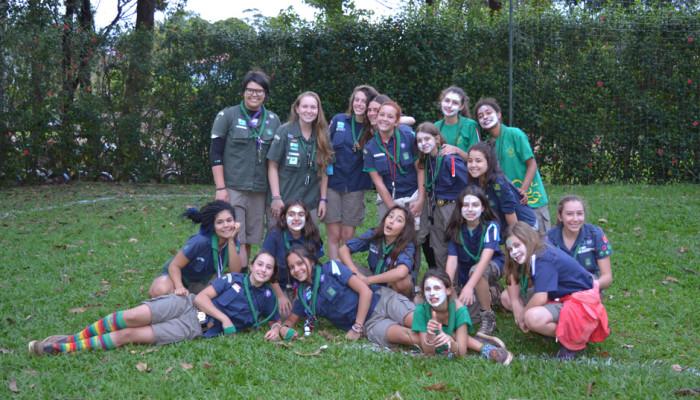 2016_Scoutas Camp em Avaí