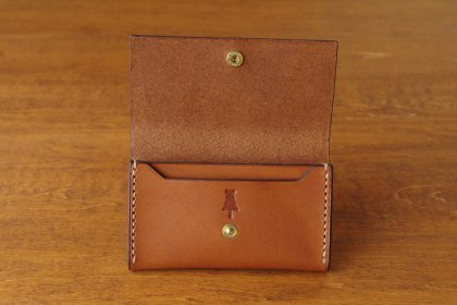 Business-Card-Case/brown3