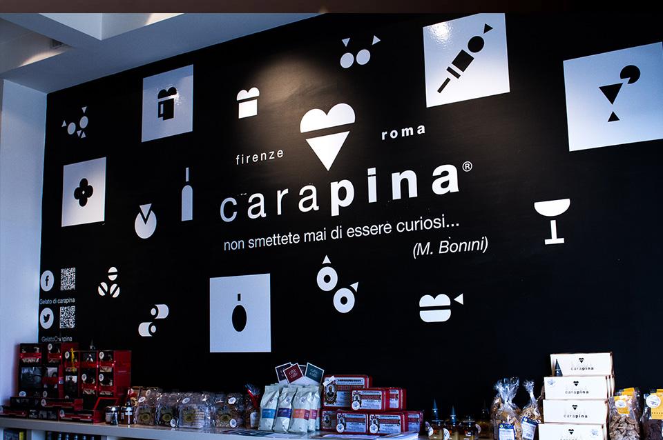 Chi è Carapina