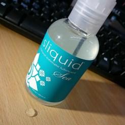 Sliquid Sea lube cara sutra review-7