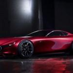 マツダ新型RX-7 フルモデルチェンジ!新開発ロータリーで300馬力・1200kg台の軽量マシンになる!