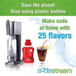 Soda Stream USA