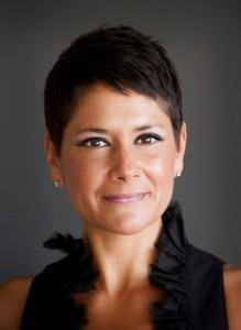 Vanessa Romero Summer 2012