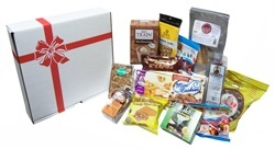 Netrition Low Carb Snack Time Gift Box