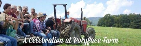 Celebration At Polyface Farm September 7-8, 2013