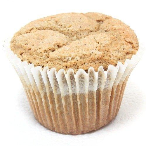 Carb-O-Licious Cappuccino Muffin