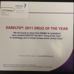 And the 2012 Award For the Most Dumbass Drug Promotion Goes To…