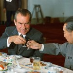 Why Rob Califf Running The FDA May Be Like Nixon In China