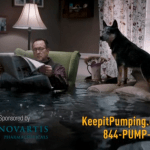 Entresto Maker In Deep Water Over Terrifying TV Advertisement