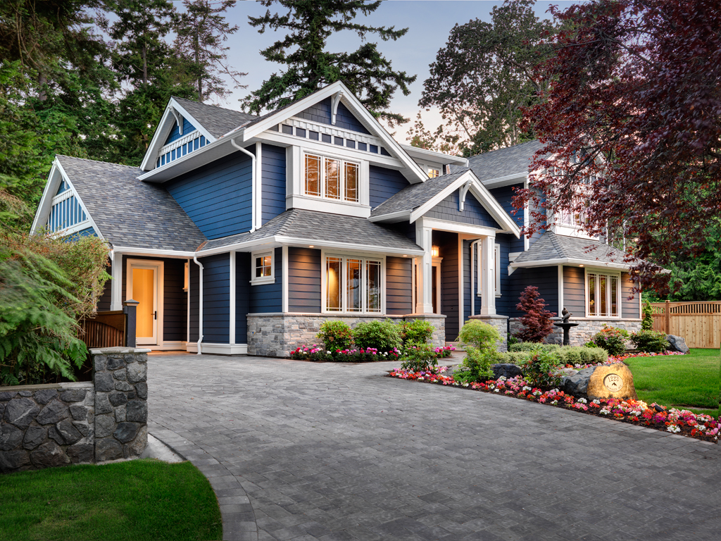 Care awards of vancouver island 2016 new homes for Award winning house plans 2016