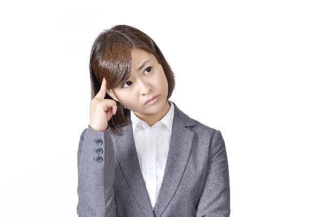結婚しても仕事がしたい女性が急増中?