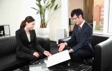 転職コンサルタントとの面接に準備は必要?