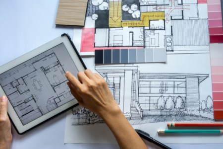 Interior Design Degree Online