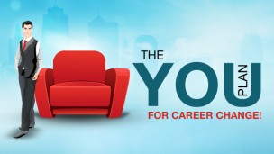 [BOOK REVIEW] The YOU Plan: A 5-Step Guide to Taking Charge of Your Career in the New Economy