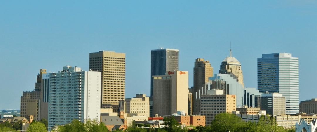 25 Best Cities for Jobs