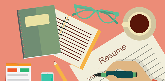 [Infographic] Resume Writing Checklist for Brainy Jobseekers