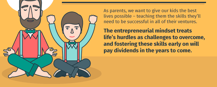 8 Entrepreneurial Skills You Should Teach Your Kids