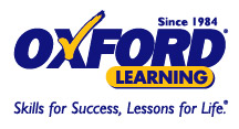 Oxford Learning Centres Inc. Logo