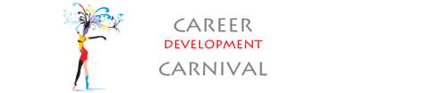 The Career Development Carnival logo