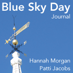 Blue Sky Day icon