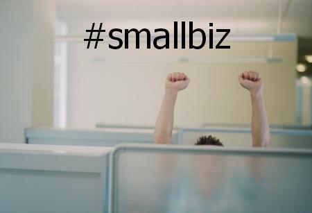 #smallbiz