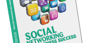 New Book Helps Make Your Business Ideas More Social