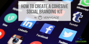 How to Create a Cohesive Social Branding Kit