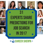 31 Experts Share Predictions for Job Search in 2017